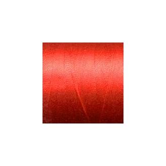 Fil Aurifil Mako 40 Rouge feu 2277
