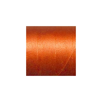 Fil Aurifil Mako 40 Orange fauve 2390