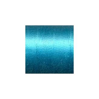 Fil Aurifil Mako 40 Bleu Topaze 5005