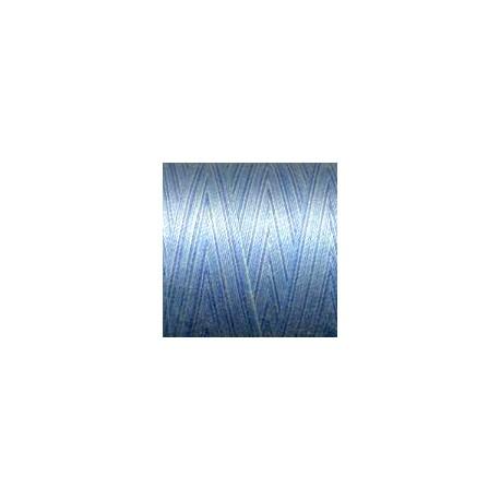 Fil Aurifil Mako 40 Bleu Azur 3770