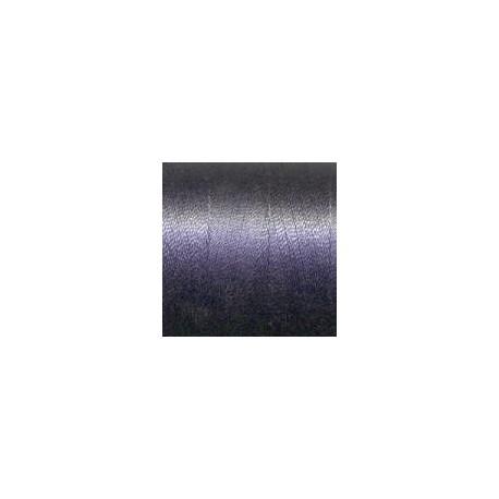 Fil Aurifil Mako 40 Gris métal 1158