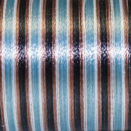 Fil fantaisie multicolore Au Chinois - Multicolore 144