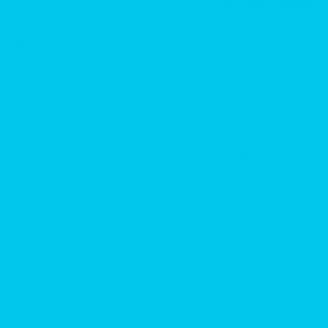 Tissu patchwork turquoise ciel Spectrum