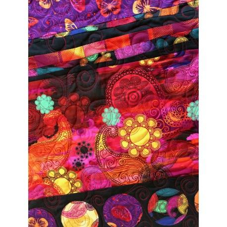 Moxie - kit de patchwork