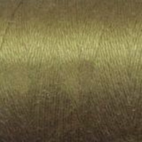 Fil Aurifil Lana vert Olive 8951