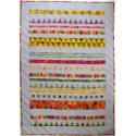 Navajo - modèle de patchwork à télécharger