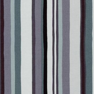 Tissu patchwork rayures grises noires et blanches