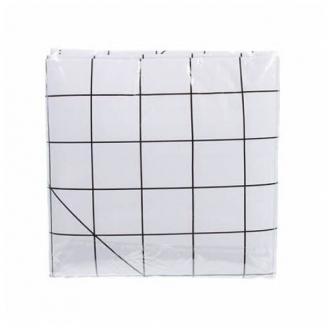Toile de recherche de composition quadrillée - Design Wall Fons & Porter