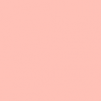 Tissu patchwork uni rose pétale