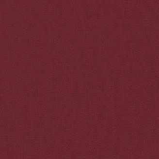 Tissu patchwork uni de Kona - Pourpre (Crimson)