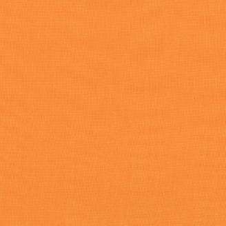 Tissu patchwork uni de Kona - Safran