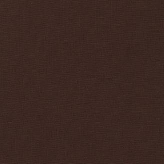 Tissu patchwork uni de Kona - Café (Coffee)