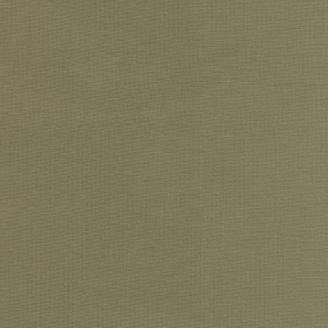 Tissu patchwork uni de Kona - Bison