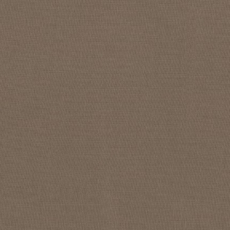 Tissu patchwork uni de Kona - Champignon