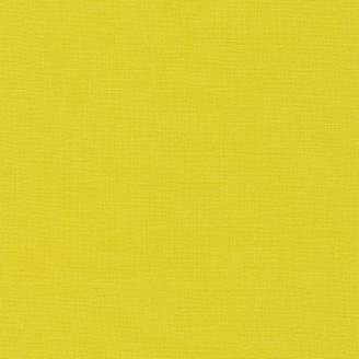 Tissu patchwork uni de Kona - Vert Wasabi