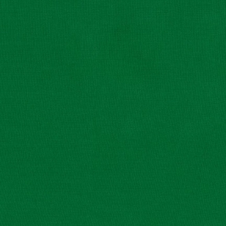 Tissu patchwork uni de Kona - Vert Jungle