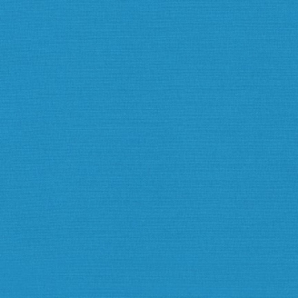 Tissu patchwork uni de Kona - Malibu