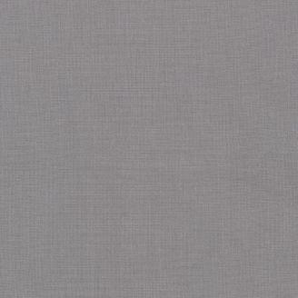Tissu patchwork uni de Kona - Etain (Pewter)
