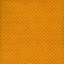 Tissu patchwork mini motif fond jaune curry