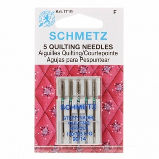 Aiguilles quilting machine Schmetz 90/14