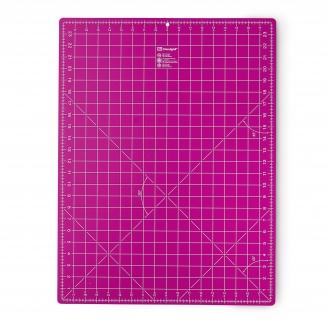 Plaque de découpe Prym Omnigrid 45 x 60 cm - Rose