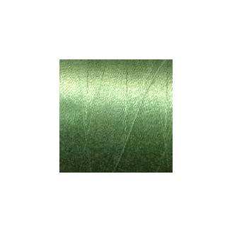 Fil Aurifil Mako 40 Gris Vert