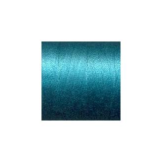 Fil Aurifil Mako 40 Turquoise foncé