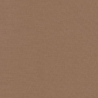 Tissu patchwork uni de Kona - Taupe