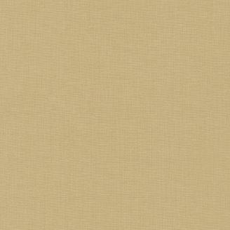 Tissu patchwork uni de Kona - Scone
