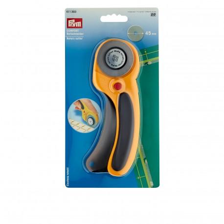 Cutter rotatif Confort 45 mm de Prym