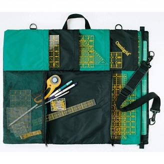 Patch Bag, sac de rangement pour accessoires de patchwork et quilting