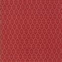 Tissu patchwork croisillons rouges - Vive la France de French General