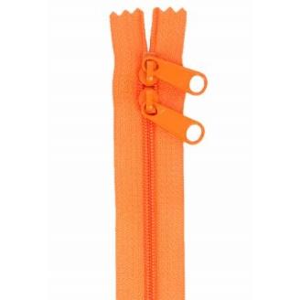 Fermeture à glissière Orange Citrouille By Annie_