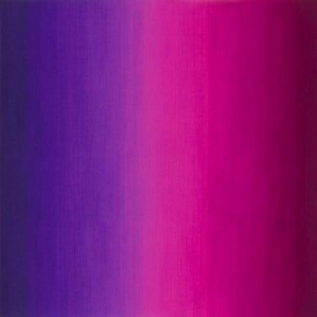 Tissu patchwork dégradé violet/rose Berry - Fresh Hues