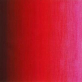 Tissu patchwork dégradé rouge Crimson - Fresh Hues