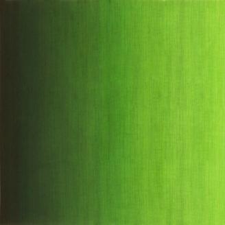 Tissu patchwork dégradé vert Hunter - Fresh Hues