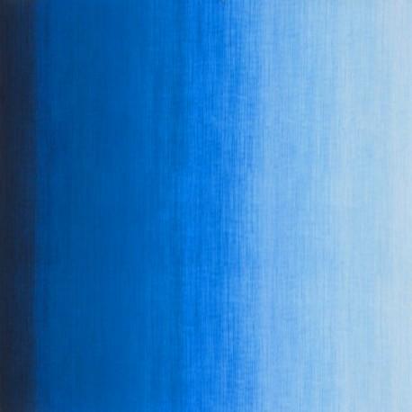 Tissu patchwork dégradé bleu Royal - Fresh Hues