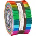 Jelly Roll de dégradés de couleurs Fresh Hues Ombre
