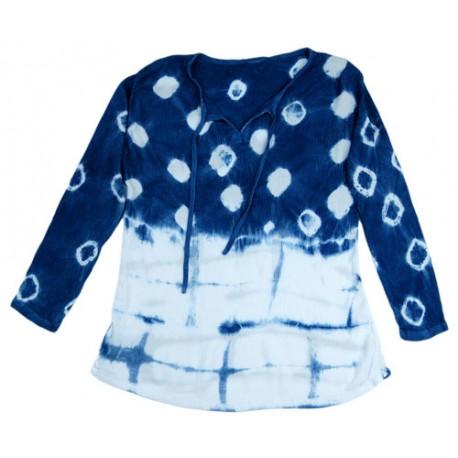 Indigo Tie-dye kit de Jacquard