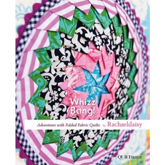 Livre Whizz Bang ! de Racheldaisy