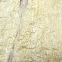 Feuille en fibres de cocons de soie écru