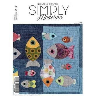 Simply Moderne n°17 (Eté 2019)