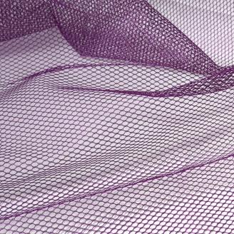 Tissu mesh (tissu filet) by Annie - Violet Tahiti