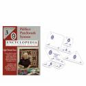 Pack set E + Volume 3 de l'encyclopédie du patchwork de Marti Michell (anglais)