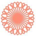 Flocon feuille (Snowflake 5 & 6) - Règles à quilter Westalee_