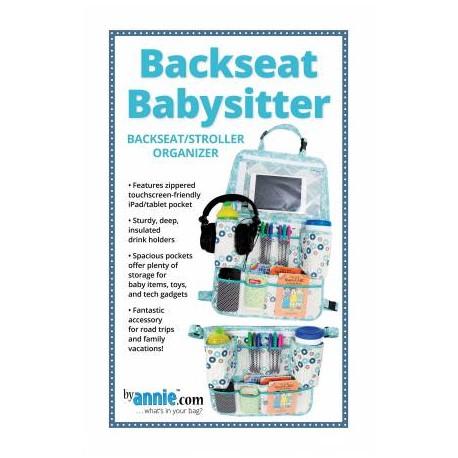 Patron du Babysitter de voiture (Backseat babysitter)
