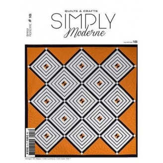 Simply Moderne n°18 (Automne 2019)