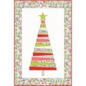 Patron gratuit Festive Christmas Tree (en anglais)