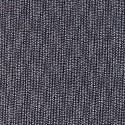 Tissu patchwork gouttelettes blanches fond noir - The Print Shop de Moda