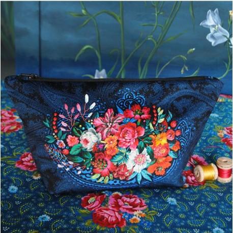 Trousse Cachemire - Kit de couture